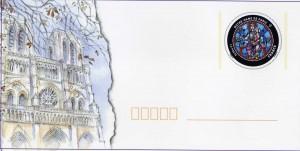 L'un des prêts-à-poster imaginés par Noëlle Le Guillouzic.