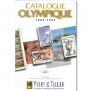 CATALOGUE OLYMPIQUE ,1896-1996