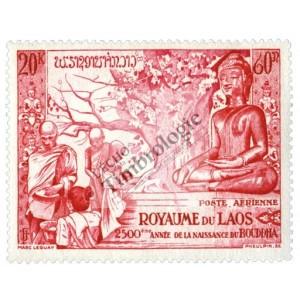anniversaire naissance de bouddha